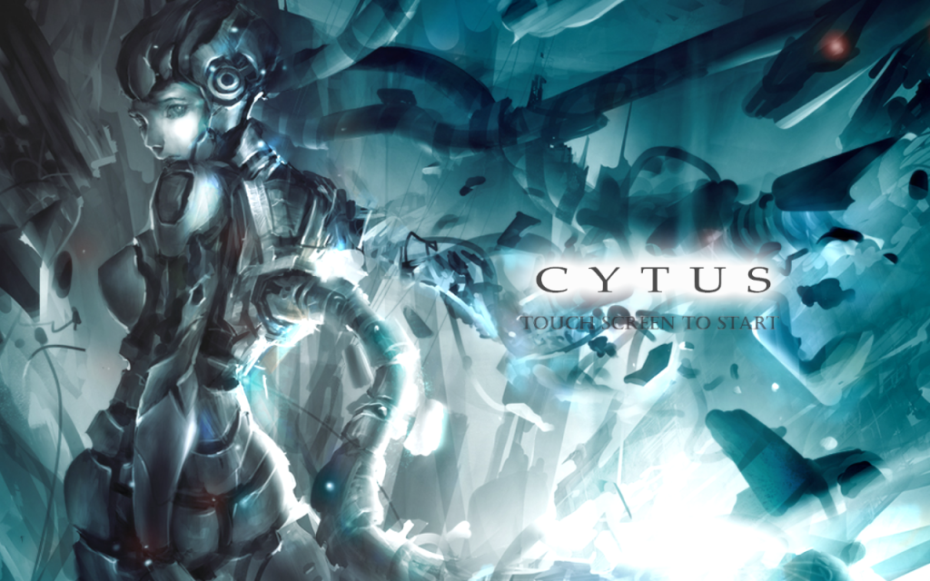 Download Cytus II Hack(Unlock roles,All Characters ...