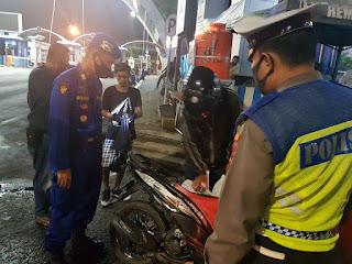 Siap Amankan Pilkada Serentak, Polres Pelabuhan Makassar Rutin Operasi Cipkon
