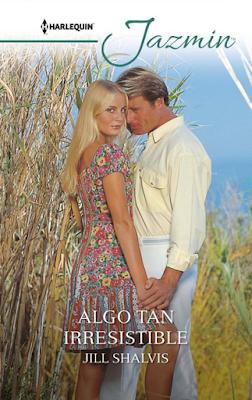 Jill Shalvis - Algo Tan Irresistible