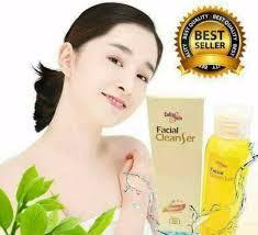 10 Manfaat Collaskin Facial Cleanser Nasa Yang Luar Biasa