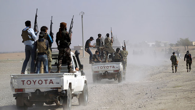 Obama levanta las restricciones al suministro de armas en Siria: ¿Garantía de seguridad o amenaza?