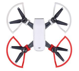 5 Aksesoris Terbaik Untuk Drone Dji Spark