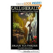 Amazon ebooks - Call of the Herald (Godsland Series: Book One) ~ Amazon Customer Reviews