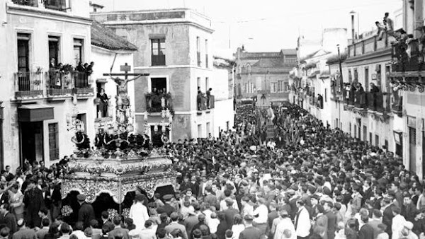 Luz inmortal de San Bernardo de Sevilla