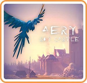 Aery – Sky Castle v1.0 NSP XCI For Nintendo Switch