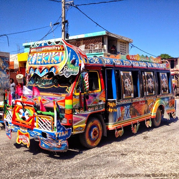 Travel 2 The Caribbean Blog: December 2014