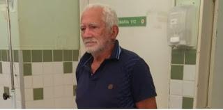 Suspeito de assassinar idoso de 70 anos no Piauí é preso