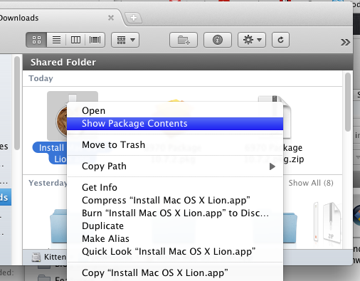 How to run Mac OS X Lion in a virtual machine with VMWare Fusion 4