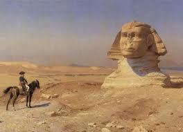 Mesir, Piramida Giza, dan Napoleon Bonaparte
