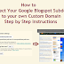 Redirect Your Google Blogspot Subdomain to Custom Domain