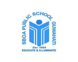 SBOA Public School Guwahati Jobs