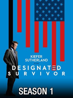 Designated Survivor, Kehidupan sang Presiden Independen