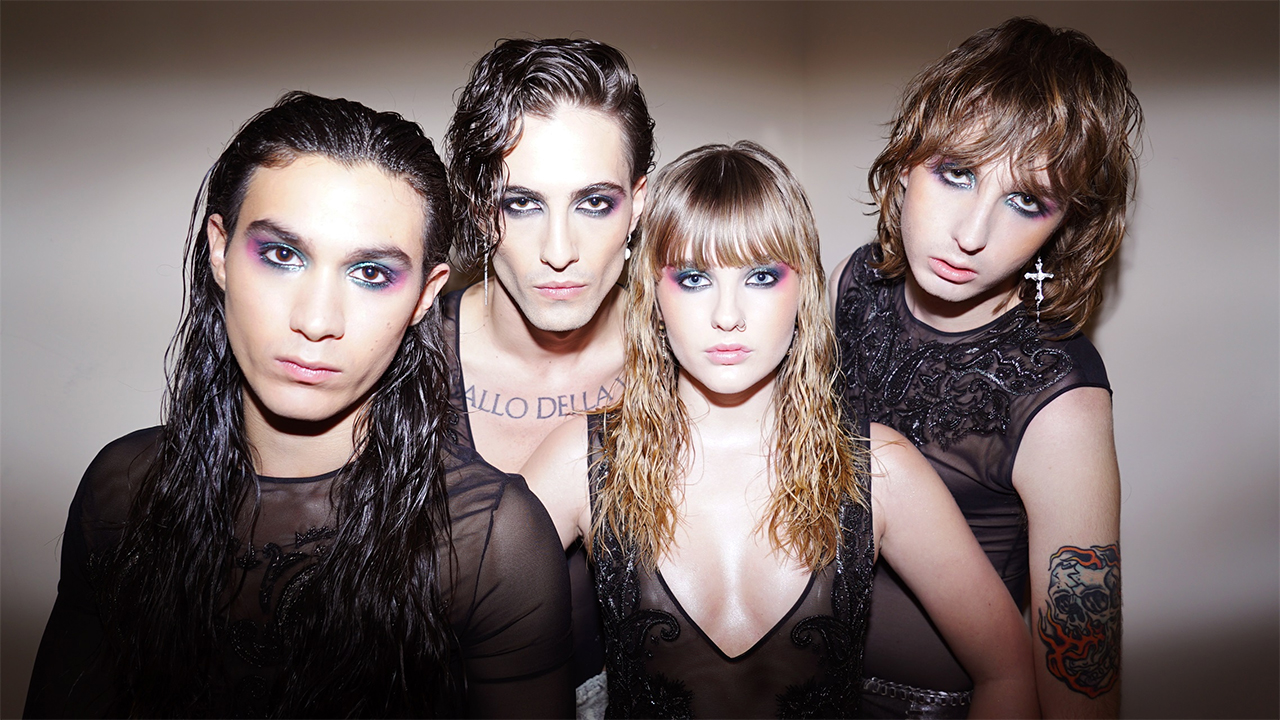 победители Евровидения Maneskin биография итальянской группы