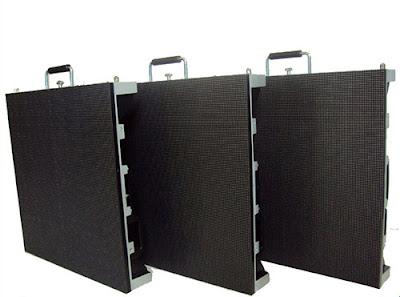 Địa chỉ cung cấp màn hình led p2 cabinet chính hãng tại Phú Yên
