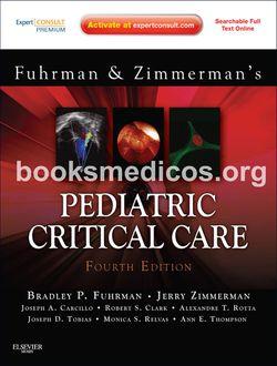 Pediatric Critical Care, 4th Edition