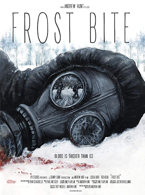 Frost Bite (by Andrew Hunt)