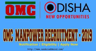 mining jobs in odisha 2019
