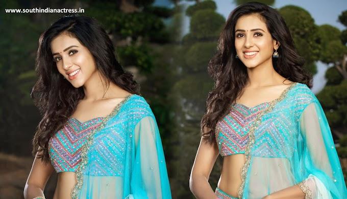 Actress Riya Suman Beautiful Photos in Lehenga | Riya Suman Ragalahari images