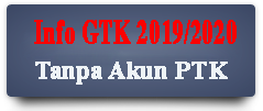 Cek  Info GTK Tanpa Login
