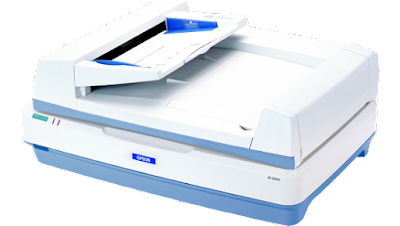 Epson GT-20000 Driver Download