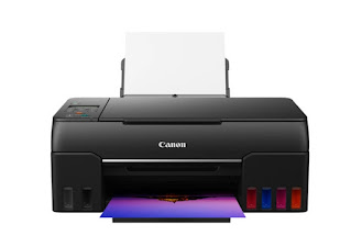 Canon PIXMA G620 Driver Download, Review And Price