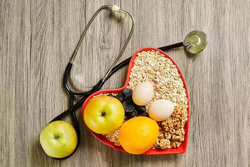 Tips for Healthy Eating when Stress Hits