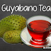 Guyabano Leaves | Tea