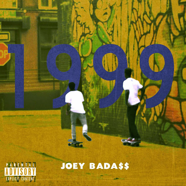 Joey Bada$$ - 1999 Cover
