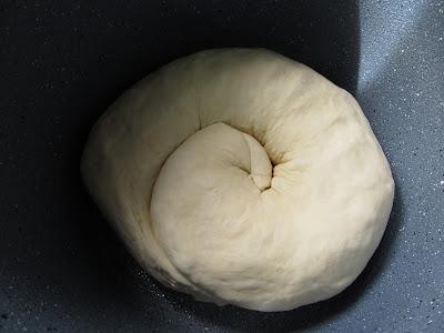 Pan relleno de ibéricos olla GM