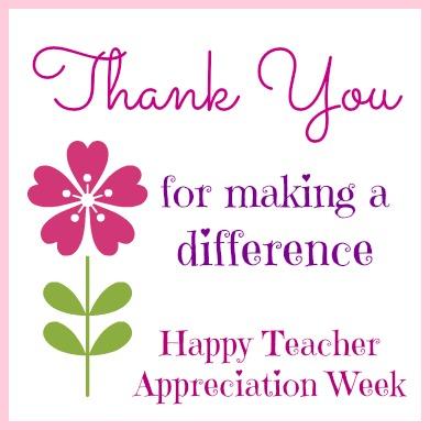 Johnson memo happy teacher appreciation happy teacher appreciation sciox Images
