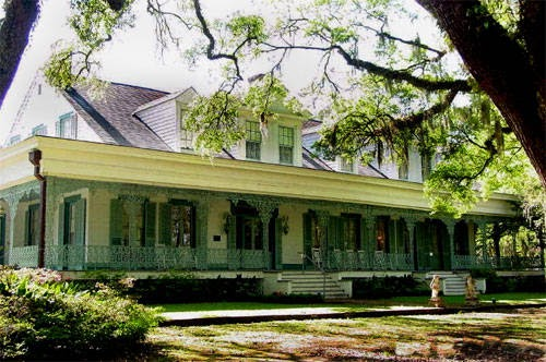 Images Collection: The Myrtles Plantation St. Francisville ...