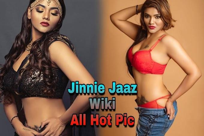 Jinnie Jaaz Biography/Wiki, Age, Salary, Income All Hot Photos - BoitaPicSel