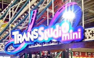 Lowongan Kerja Trans Studio Mini Mataram bulan Januari 2018
