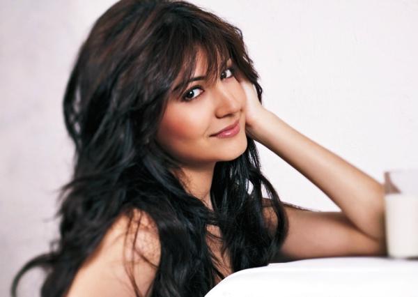 Anushka Sharma Artis Muda Bollywood Tercantik