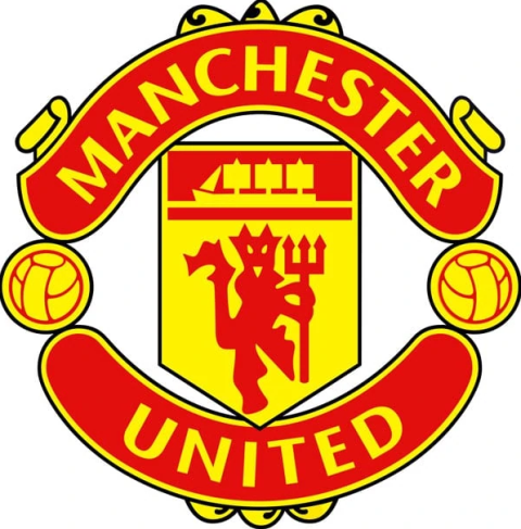 Logo MU mới nhất