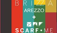Promoção Brizza Arezzo + Scarf.me