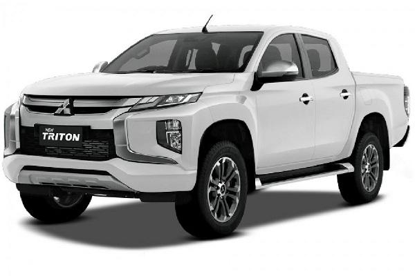 Kelebihan dan Spesifikasi Mitsubishi Triton 2020