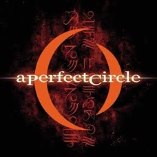 A Perfect Circle - 'Mer De Noms':
