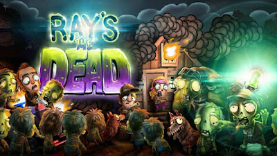 How to play Ray's The Dead with VPN