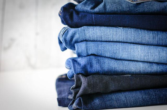 30 Fakta Menarik Tentang Jeans dan Denim