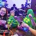 Ketupat Workshop And Wayang Kulit With Kids At Paradigm Mall Petaling Jaya!
