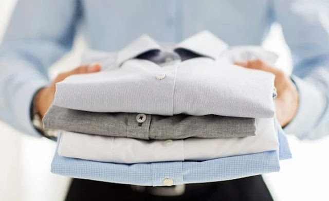 Tips Ampuh..! Cara Mencuci Baju Agar Wangi Seperti di Laundry