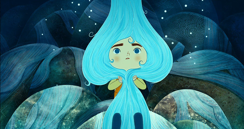 le chant de la mer song of the sea