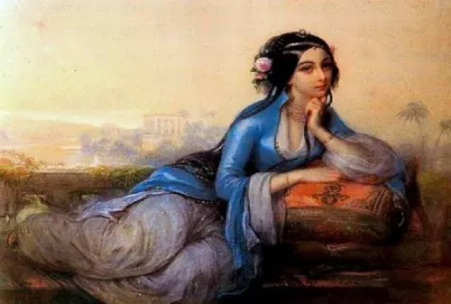 The Most Beautiful Women In History Who Were Responsible For Bringing Major Wars