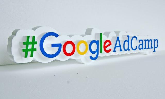 فرصة للمشاركة في معسكر جوجل للتدريب الإعلاني Google AdCamp 2020 (ممولة بالكامل )