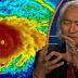 Ele alerta: ''Não sei o que está acontecendo com a terra, mas temos que nos preparar para o pior''