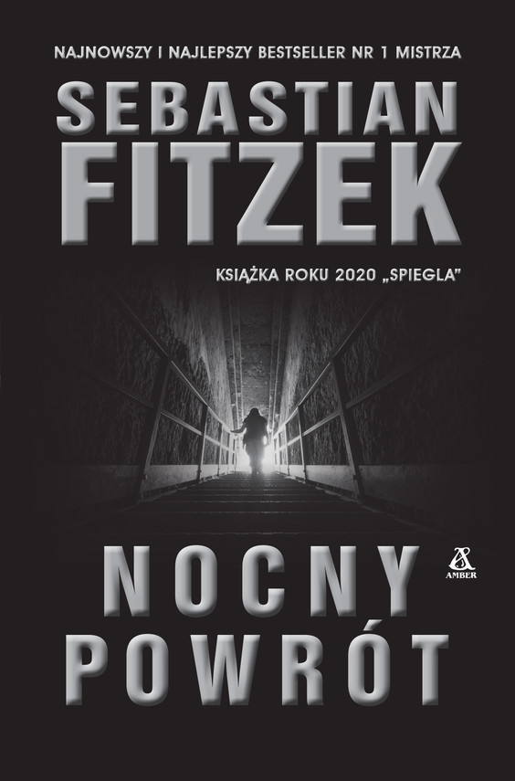Nocny powrót Sebastian Fitzek