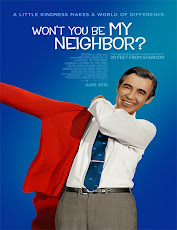 pelicula Wont You Be My Neighbor?