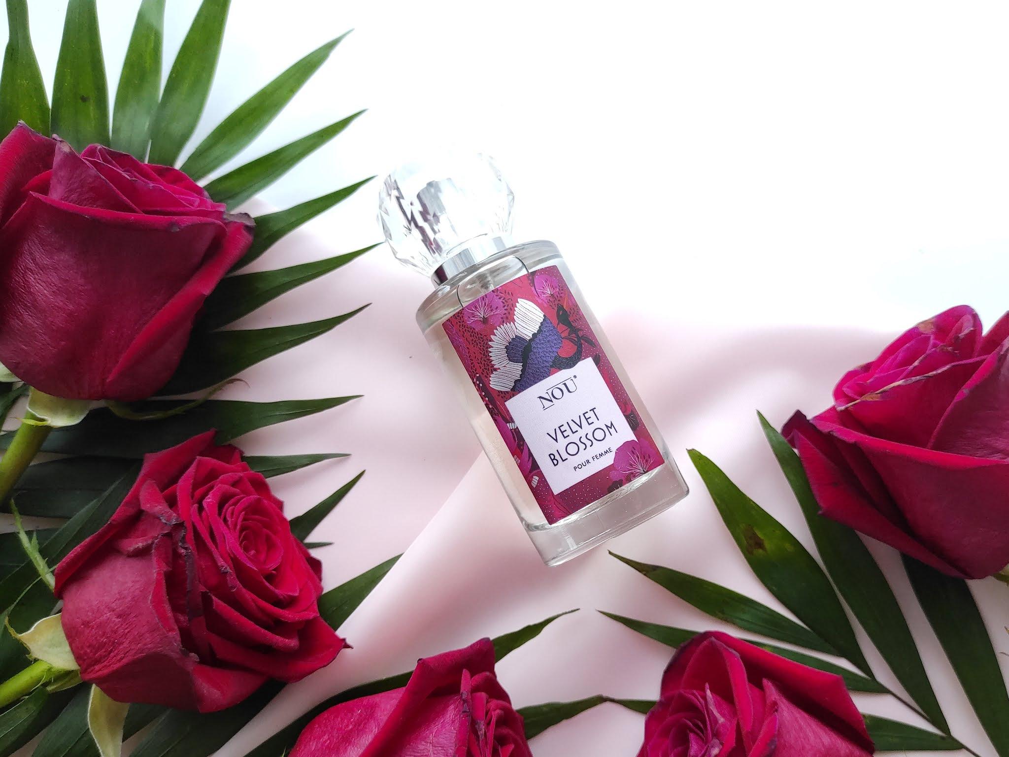 Perfumy Velvet blossom
