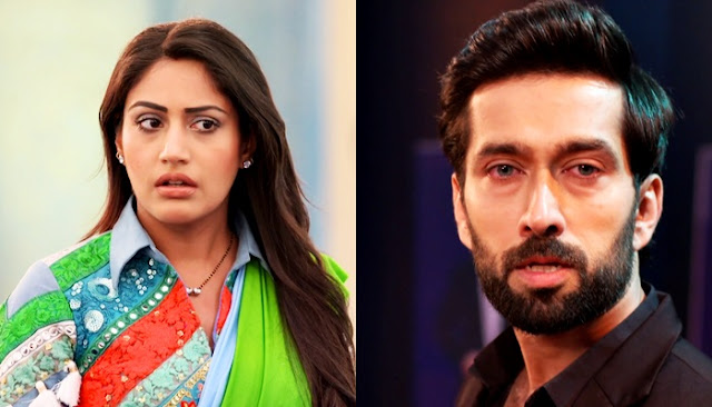 BIG Twist : Shivaay Anika unaware about Priyanka's torture in Ishqbaaz